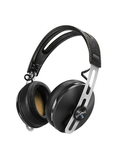 Sennheiser Momentum Wireless Black Active NoiseGard Kulaküstü Kulaklık Siyah